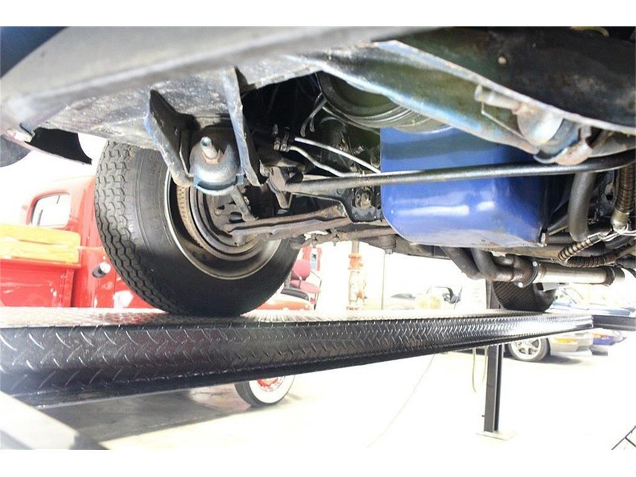 Large Picture of Classic '70 Ford Mustang located in Michigan - $25,900.00 Offered by GR Auto Gallery - MHE4