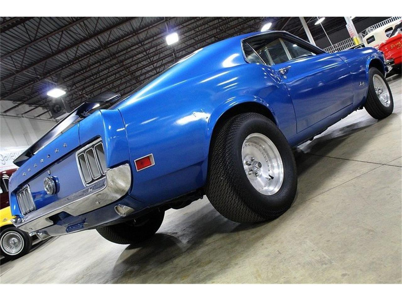 Large Picture of Classic 1970 Mustang Offered by GR Auto Gallery - MHE4