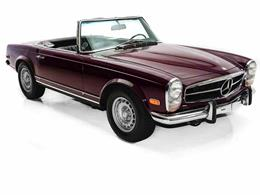 Picture of 1969 Mercedes-Benz 280SL located in Charleston South Carolina - MHE9
