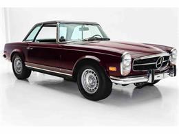 Picture of Classic 1969 280SL located in Charleston South Carolina - $65,000.00 - MHE9