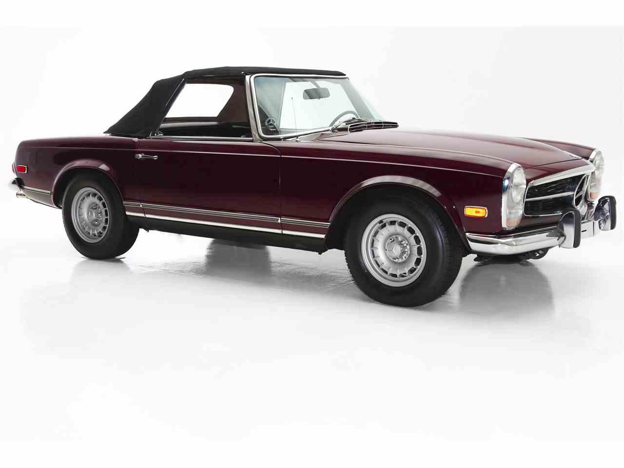 Large Picture of Classic '69 280SL located in South Carolina Offered by a Private Seller - MHE9