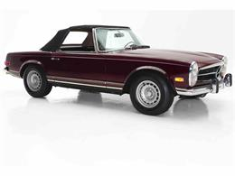 Picture of Classic 1969 Mercedes-Benz 280SL - $65,000.00 - MHE9