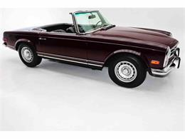 Picture of 1969 Mercedes-Benz 280SL located in Charleston South Carolina - $65,000.00 Offered by a Private Seller - MHE9