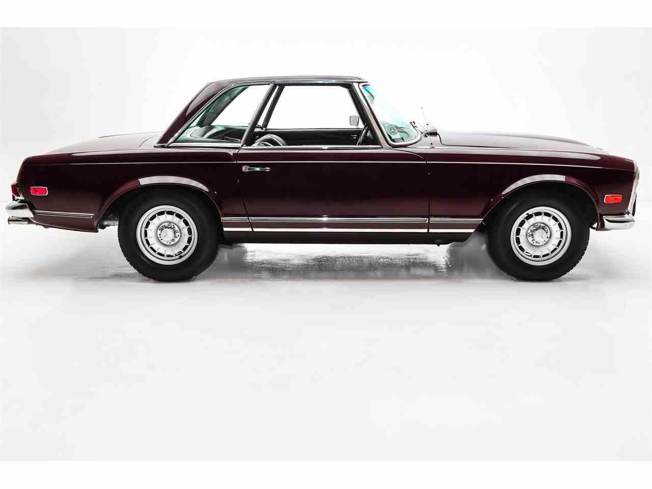 Large Picture of 1969 280SL located in South Carolina - $65,000.00 Offered by a Private Seller - MHE9