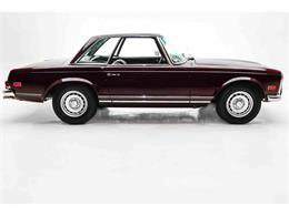 Picture of '69 Mercedes-Benz 280SL - MHE9