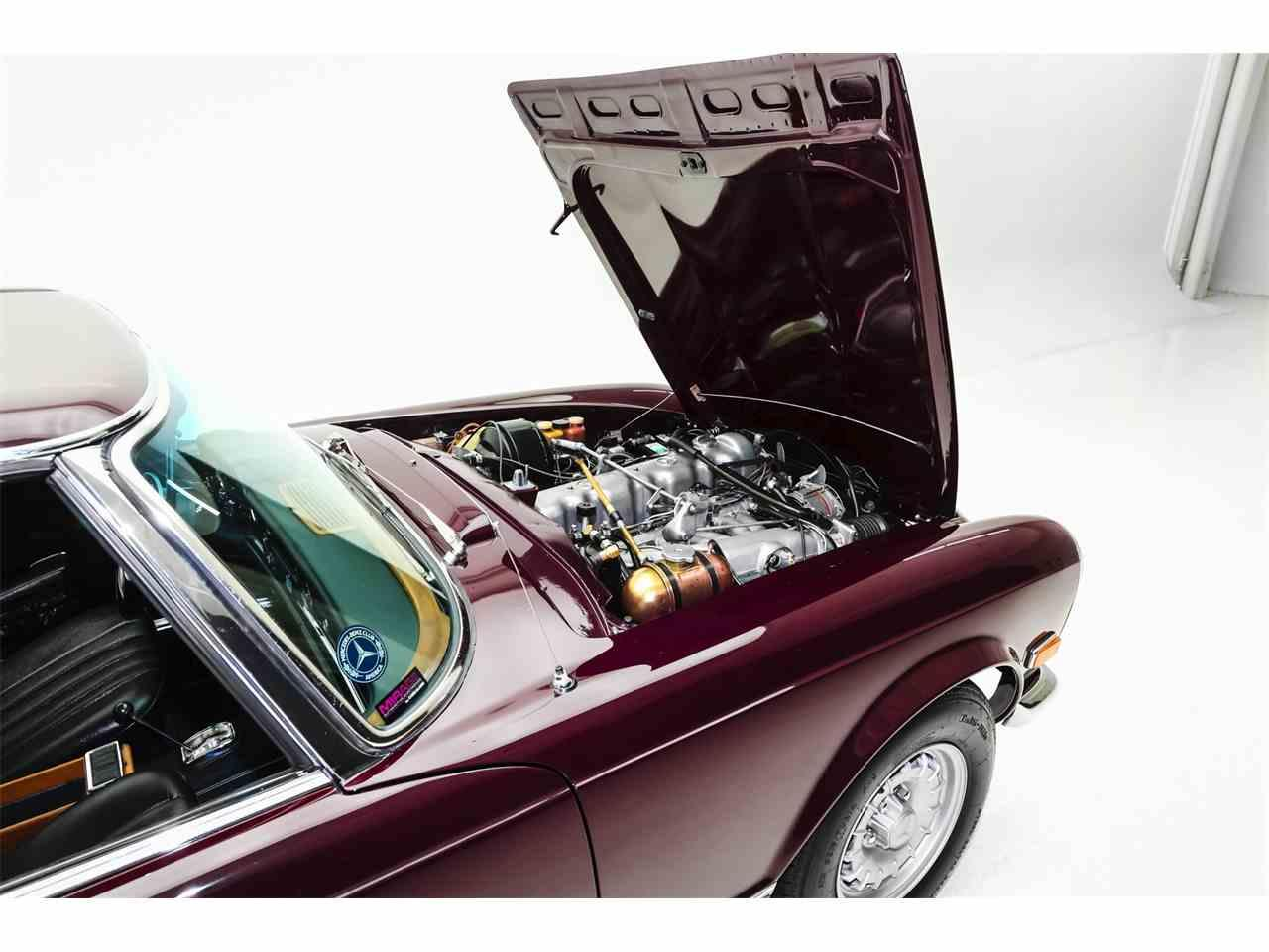 Large Picture of '69 Mercedes-Benz 280SL located in Charleston South Carolina - $65,000.00 Offered by a Private Seller - MHE9