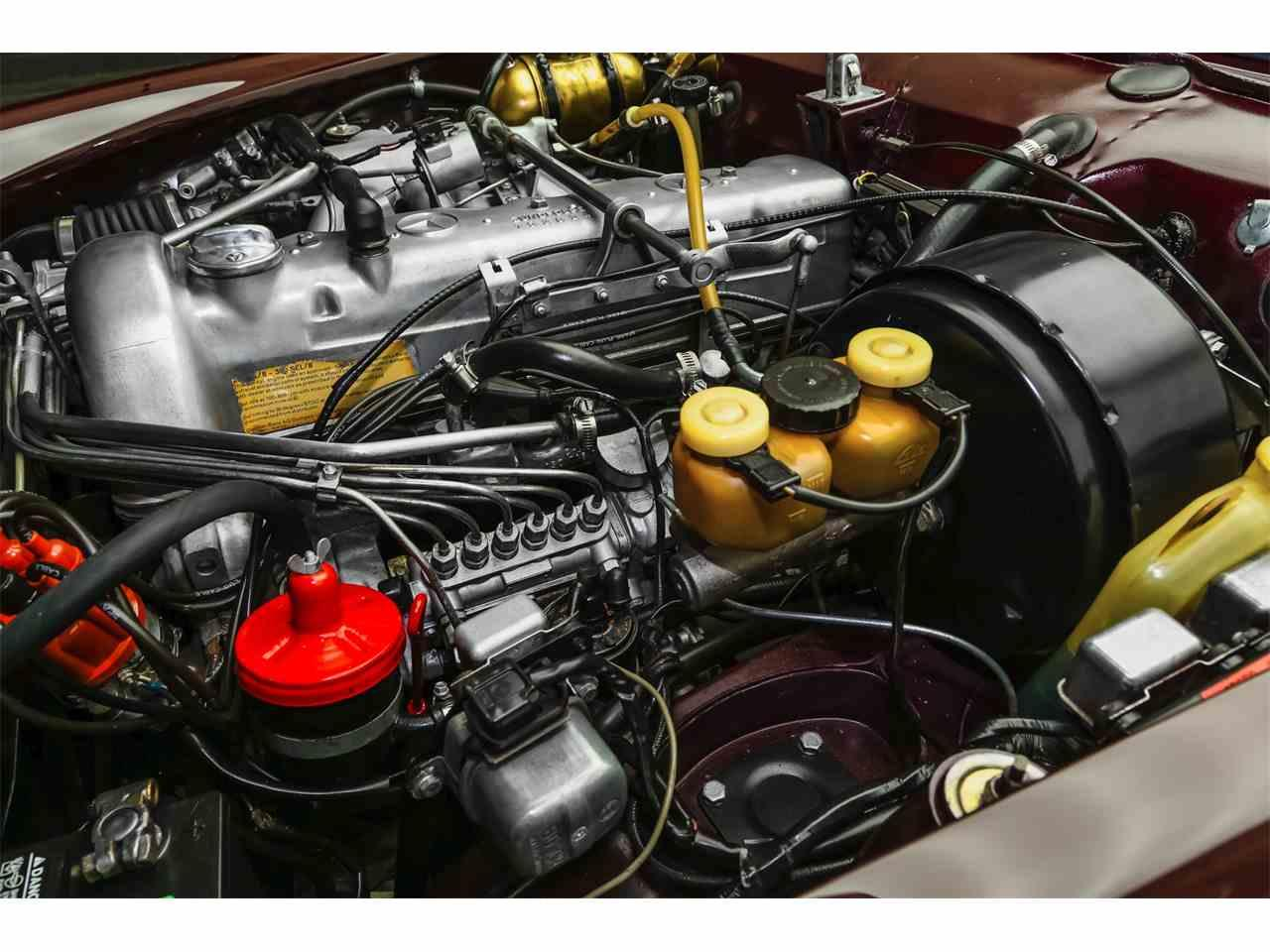 Large Picture of 1969 280SL - $65,000.00 Offered by a Private Seller - MHE9