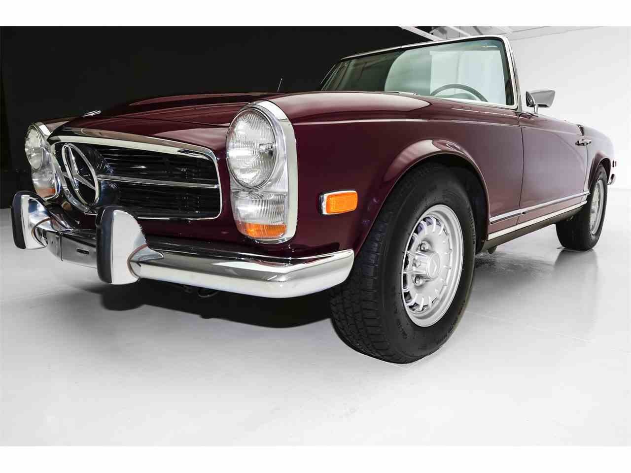 Large Picture of '69 280SL - MHE9