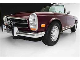 Picture of 1969 280SL located in Charleston South Carolina - $65,000.00 - MHE9