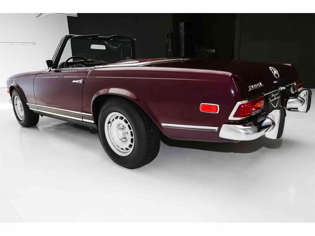 Large Picture of Classic 1969 Mercedes-Benz 280SL - $65,000.00 - MHE9