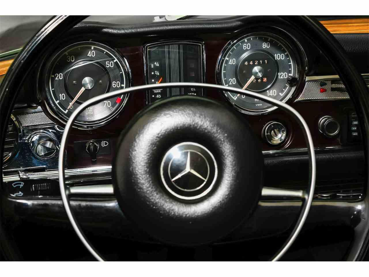 Large Picture of 1969 280SL Offered by a Private Seller - MHE9