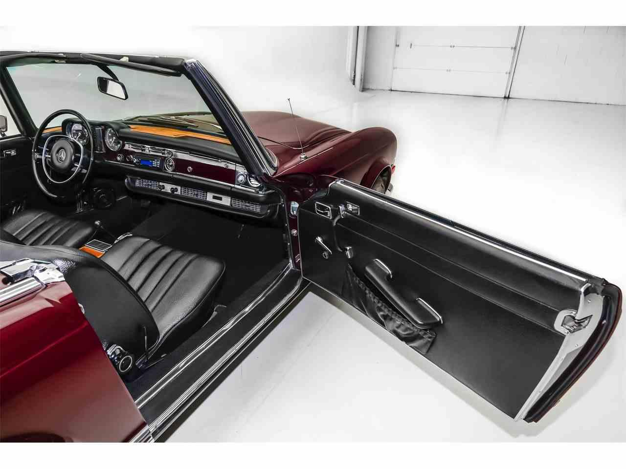 Large Picture of 1969 280SL - $65,000.00 - MHE9