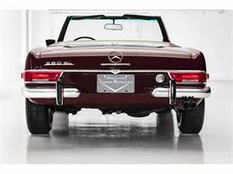 Picture of Classic 1969 Mercedes-Benz 280SL located in South Carolina - $65,000.00 Offered by a Private Seller - MHE9