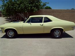 Picture of '69 Nova SS - MHEE
