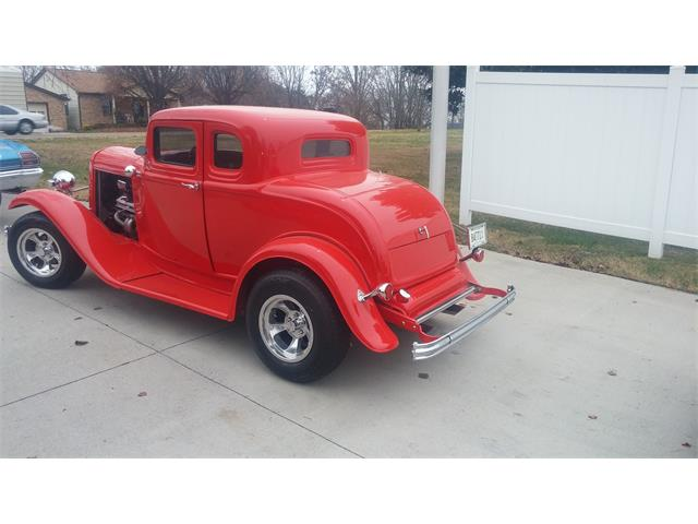 Picture of '32 5-Window Coupe - MHEG