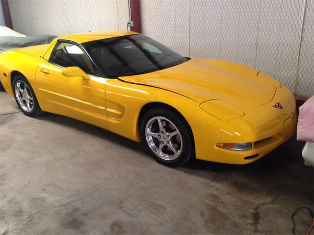 Picture of '02 Corvette - MHEV