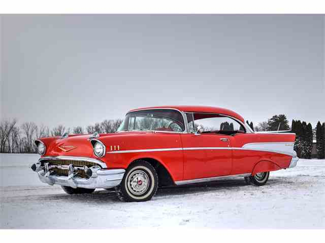 Picture of '57 Bel Air - MHF4