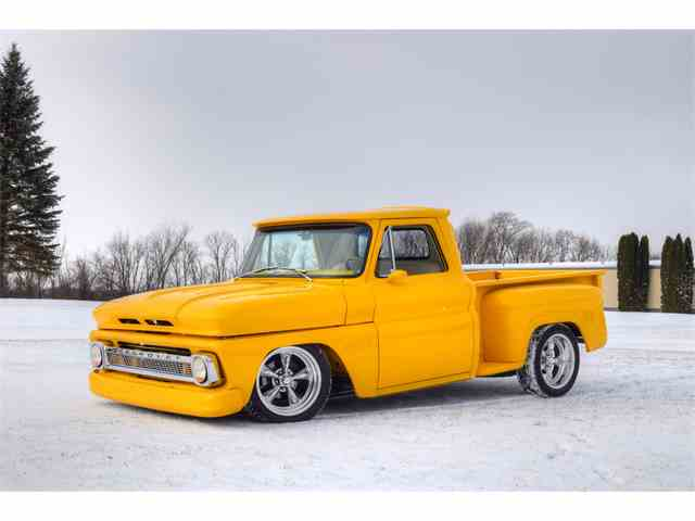 Picture of '64 Pickup - MHF5