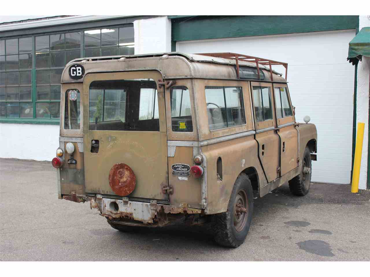 county land hardtop rover for watch ohio sale in landrover walkaround defender