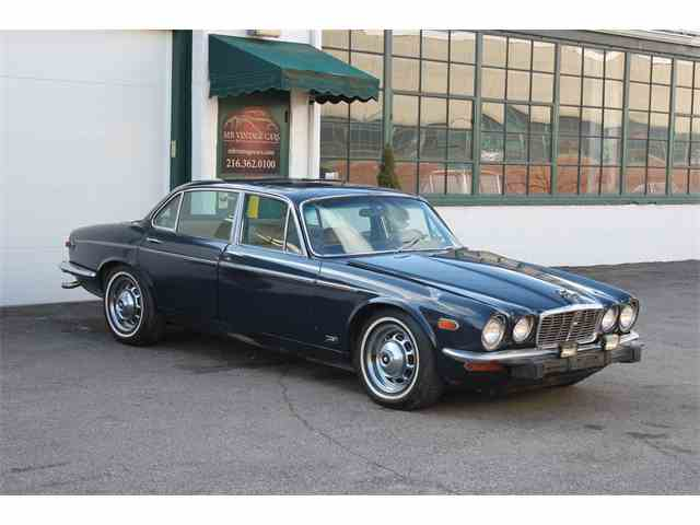 Picture of '74 XJ12 - MHFC