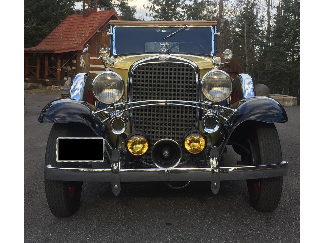 Large Picture of '32 Roadster located in Ontario - MHG0