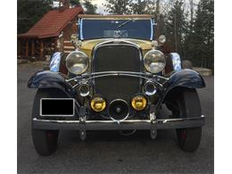 Picture of Classic 1932 Chevrolet Roadster located in Woodview Ontario - $64,000.00 Offered by a Private Seller - MHG0