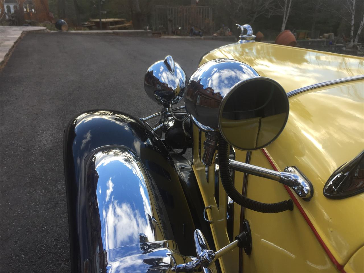 Large Picture of Classic '32 Roadster - $64,000.00 Offered by a Private Seller - MHG0