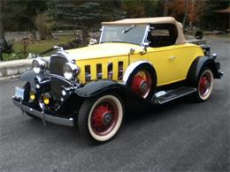 Picture of 1932 Chevrolet Roadster - $64,000.00 - MHG0