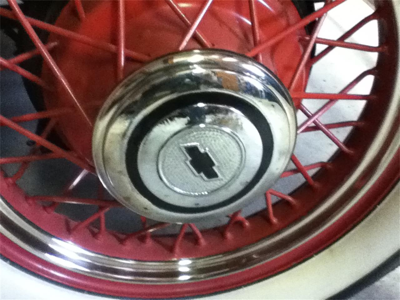 Large Picture of Classic '32 Chevrolet Roadster located in Ontario Offered by a Private Seller - MHG0