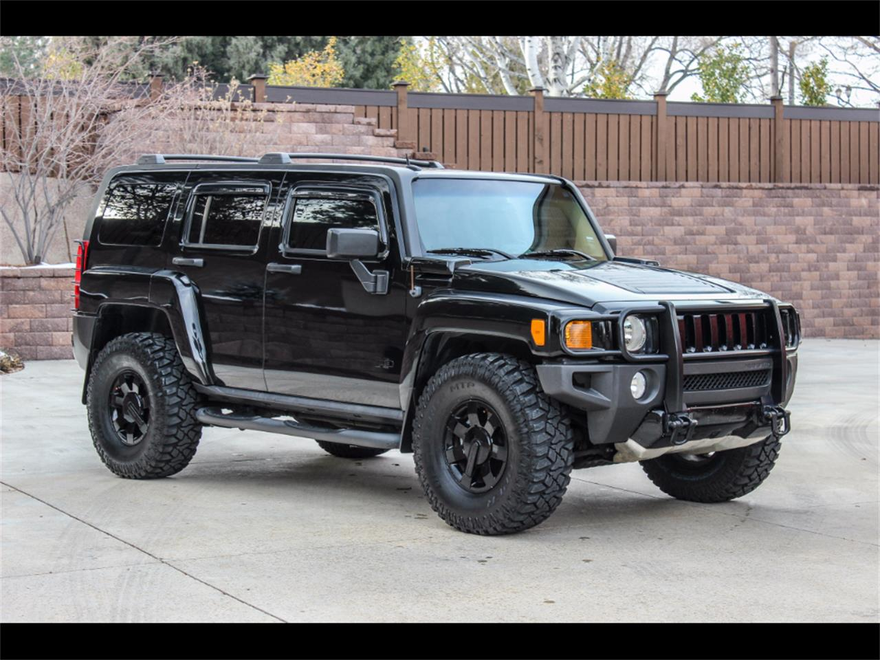 For Sale: 10 Hummer H10 in Greeley, Colorado | 08 hummer h3