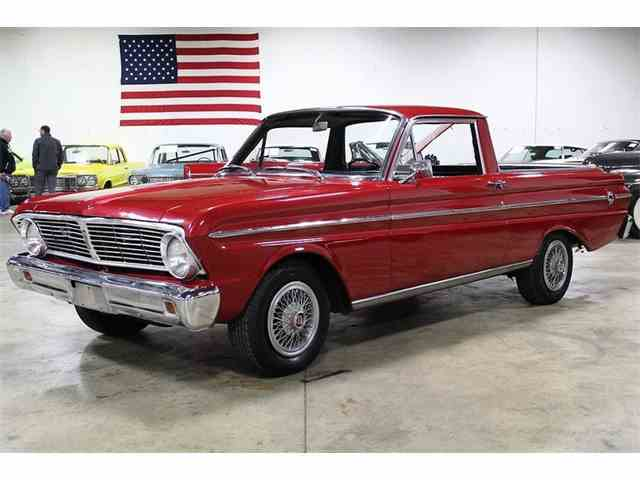 Picture of '65 Ranchero - MHH4