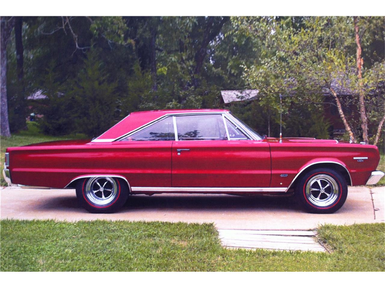 1967 Plymouth Gtx For Sale Cc 1049086 Wiring Diagram Large Picture Of 67 Mhha
