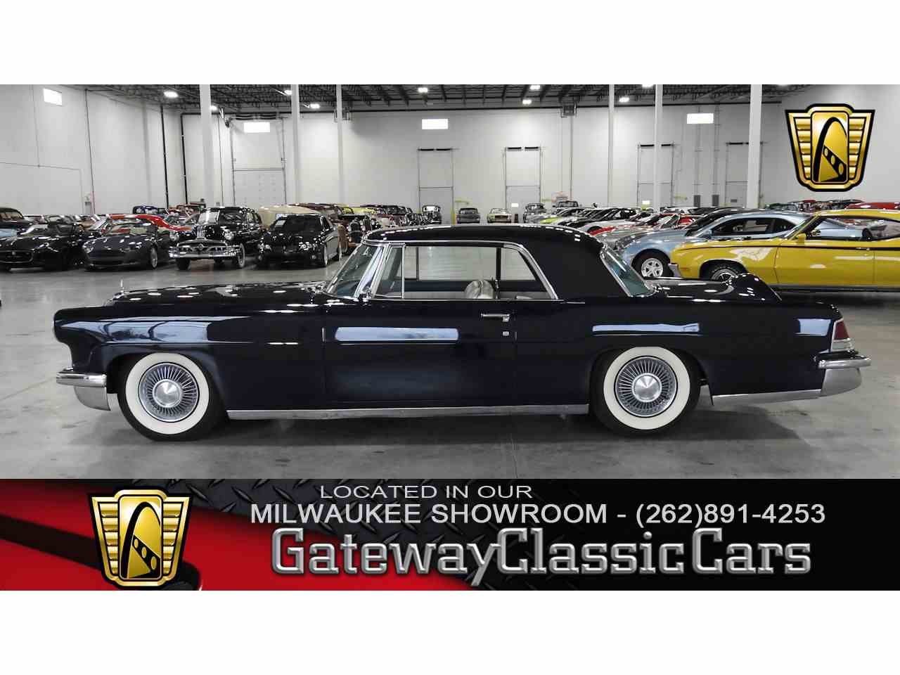 1956 Lincoln Continental for Sale | ClassicCars.com | CC-1049123