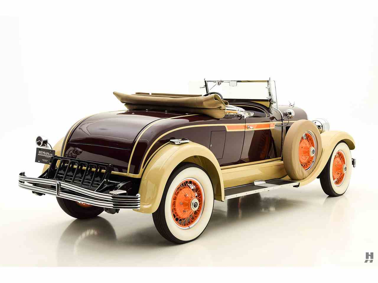 1928 Chrysler Model 72 for Sale | ClassicCars.com | CC-1049129