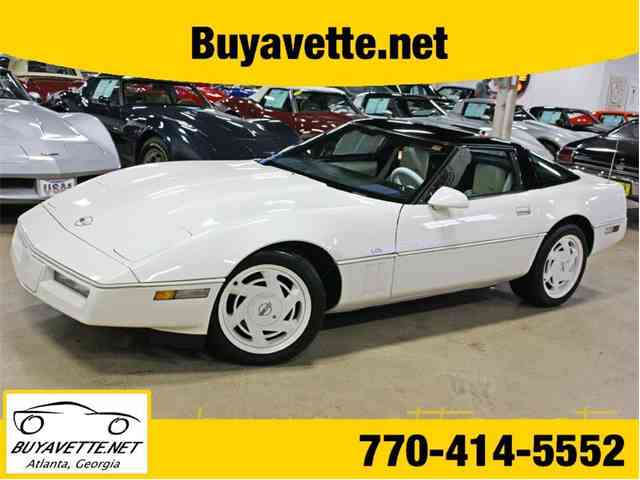 Picture of '88 Corvette - MHJ2