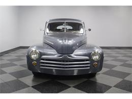 Picture of Classic '47 Tudor Offered by Streetside Classics - Charlotte - MHJ4
