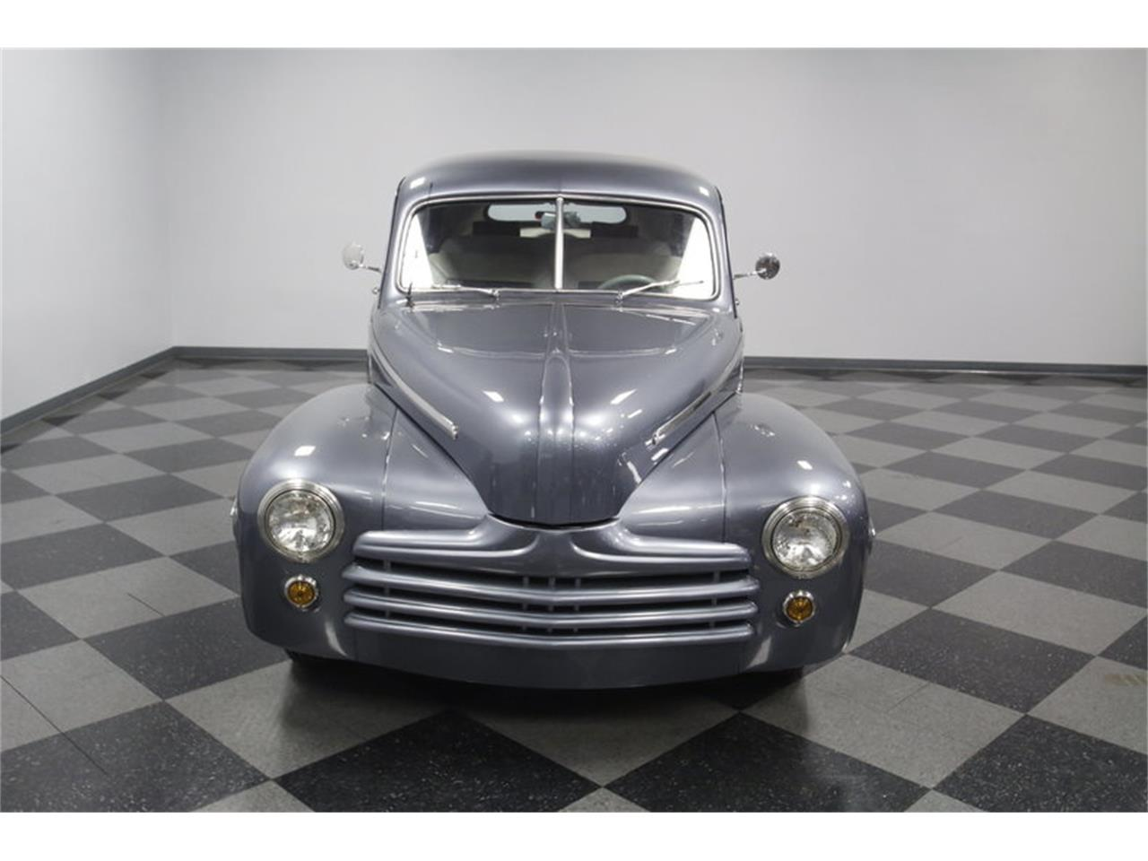 Large Picture of 1947 Tudor located in North Carolina - $19,995.00 Offered by Streetside Classics - Charlotte - MHJ4