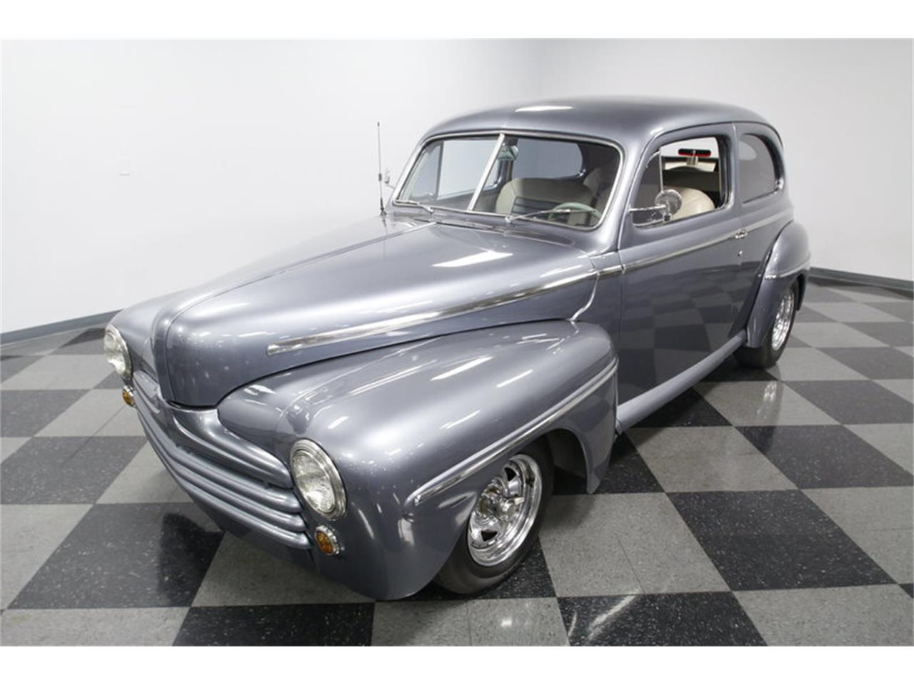 Large Picture of '47 Tudor located in Concord North Carolina Offered by Streetside Classics - Charlotte - MHJ4