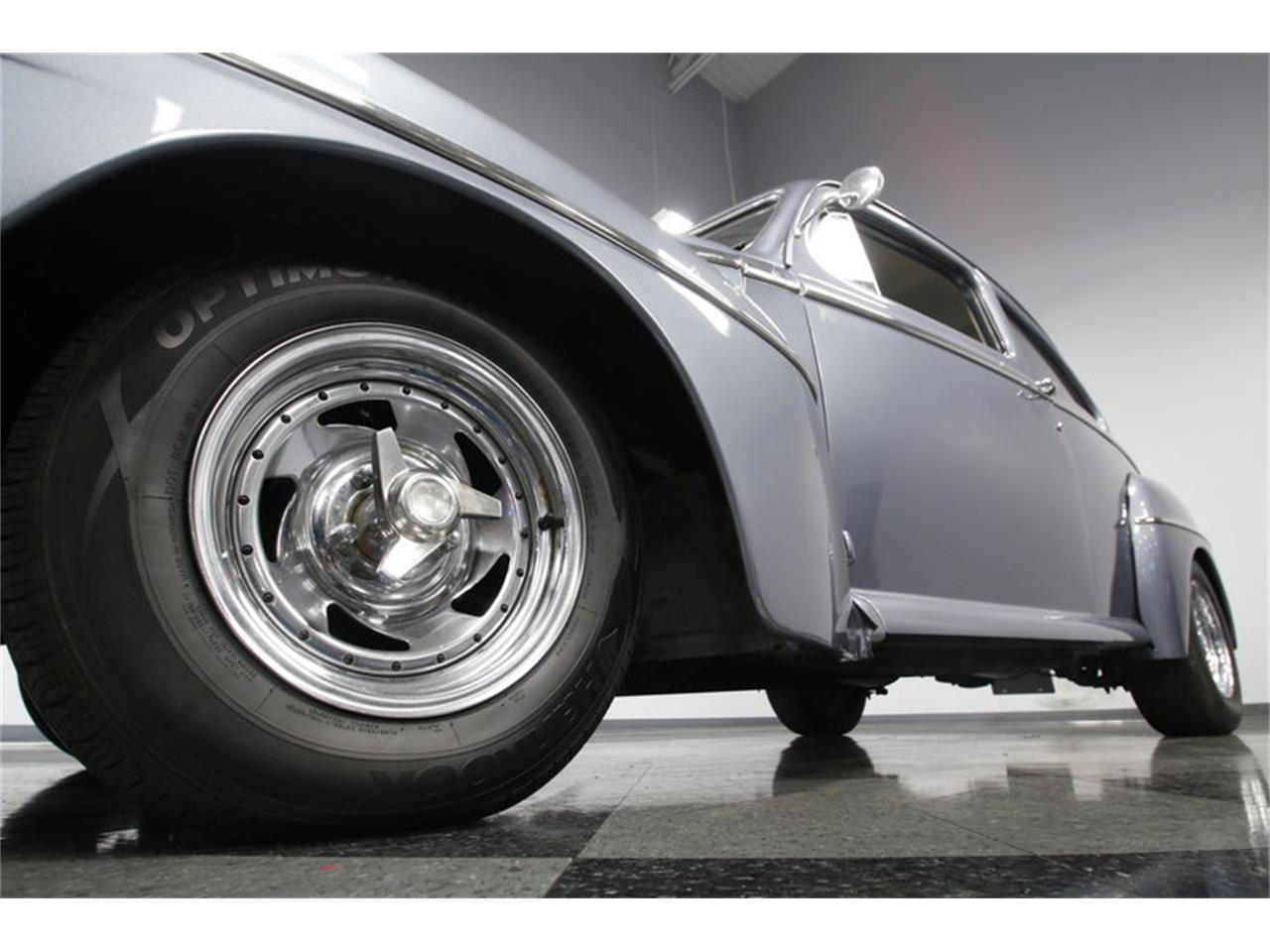 Large Picture of 1947 Ford Tudor Offered by Streetside Classics - Charlotte - MHJ4