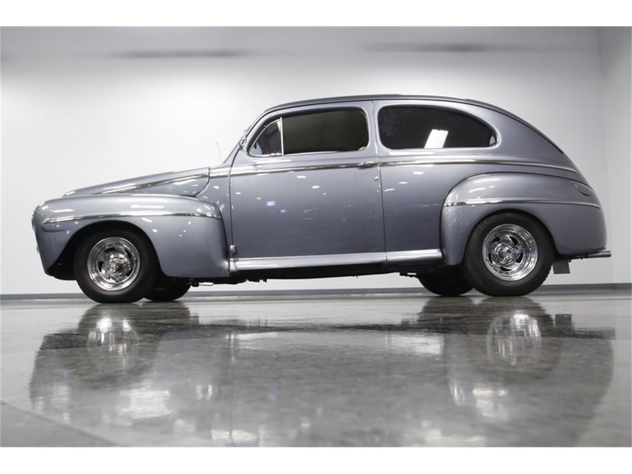 Large Picture of Classic 1947 Ford Tudor - $19,995.00 Offered by Streetside Classics - Charlotte - MHJ4