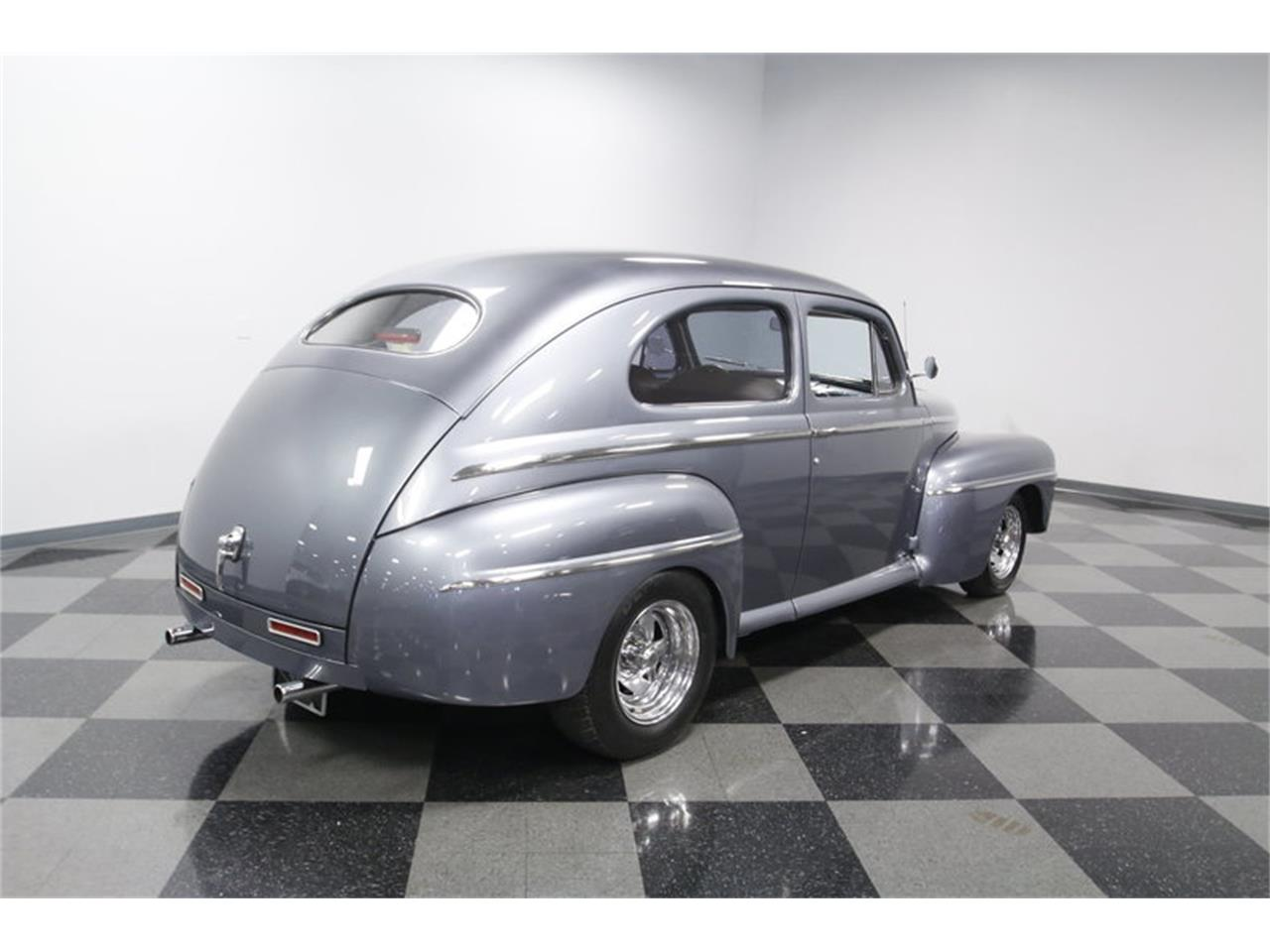 Large Picture of '47 Ford Tudor - $19,995.00 Offered by Streetside Classics - Charlotte - MHJ4
