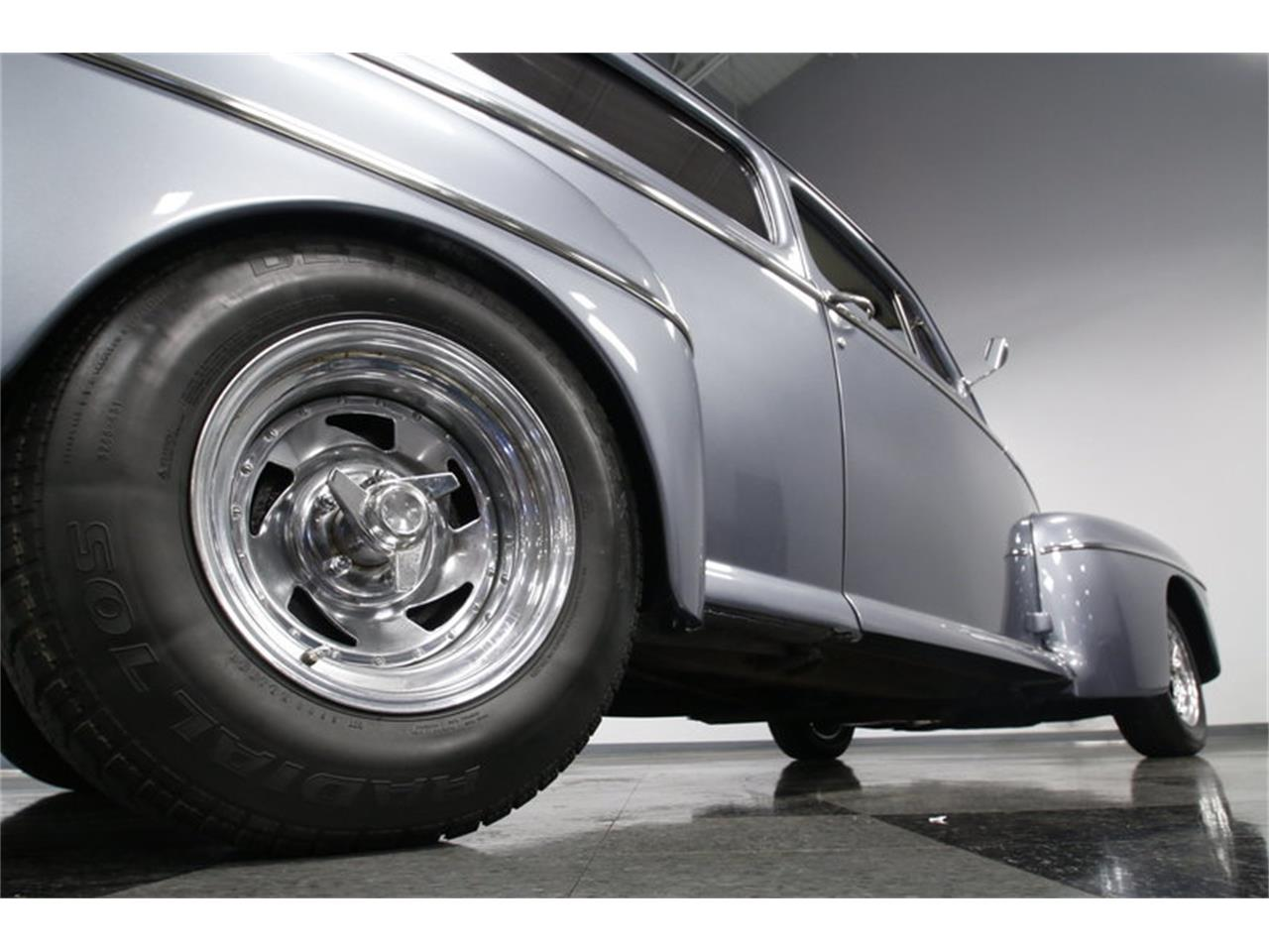 Large Picture of '47 Ford Tudor located in North Carolina - $19,995.00 Offered by Streetside Classics - Charlotte - MHJ4