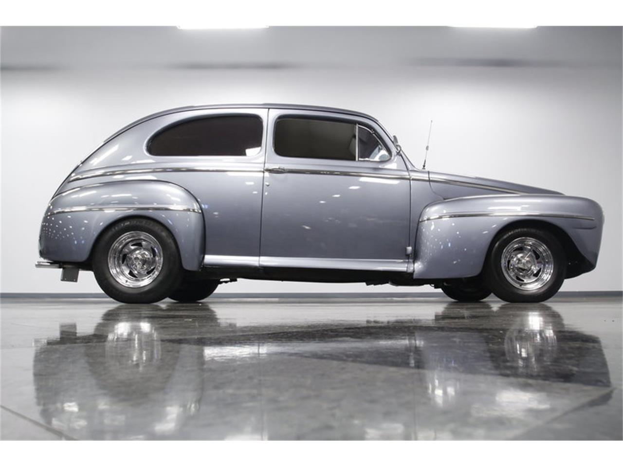 Large Picture of Classic '47 Ford Tudor Offered by Streetside Classics - Charlotte - MHJ4