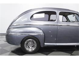Picture of Classic '47 Ford Tudor located in North Carolina Offered by Streetside Classics - Charlotte - MHJ4