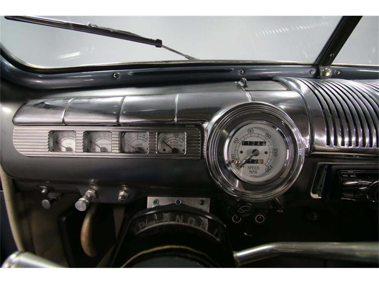 Large Picture of '47 Ford Tudor - $19,995.00 - MHJ4