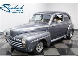 Picture of 1947 Ford Tudor located in Concord North Carolina - $19,995.00 - MHJ4