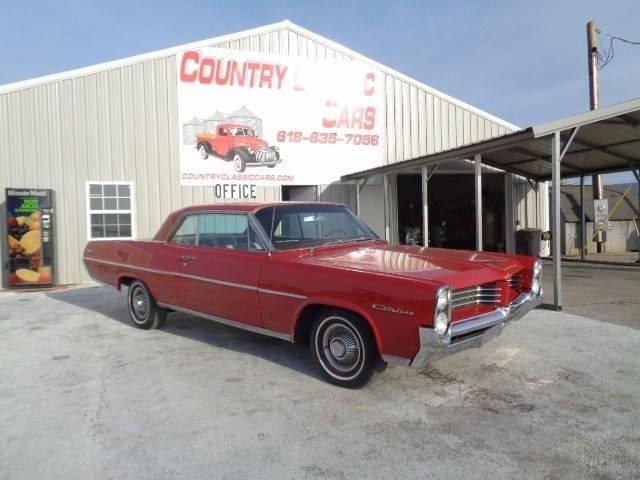 Picture of '64 Catalina - MHJ7