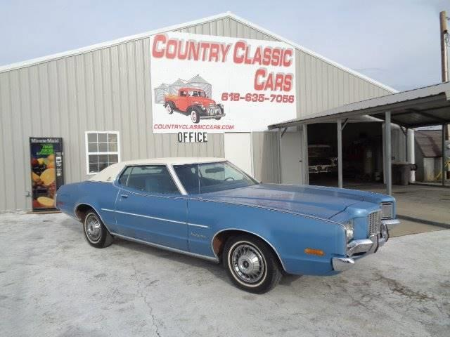 Picture of '72 Mercury Montego - MHJ9