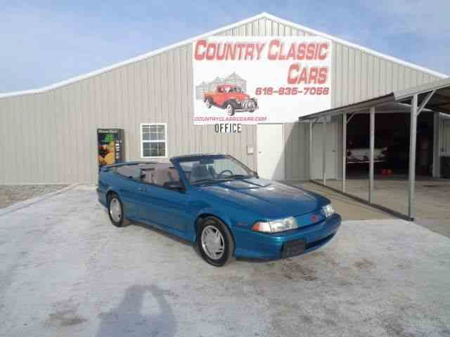 Picture of '93 Cavalier - MHJB