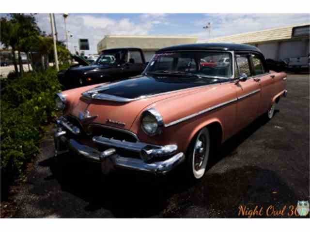 1955 Dodge Coronet for Sale on ClicCars.com